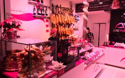 De Spaanse keuken van Andalusië