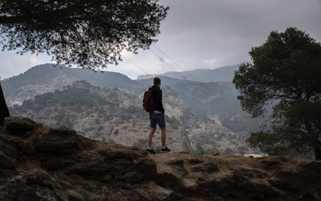 M4DW 2021  Marbella 4 Days walking Octobre