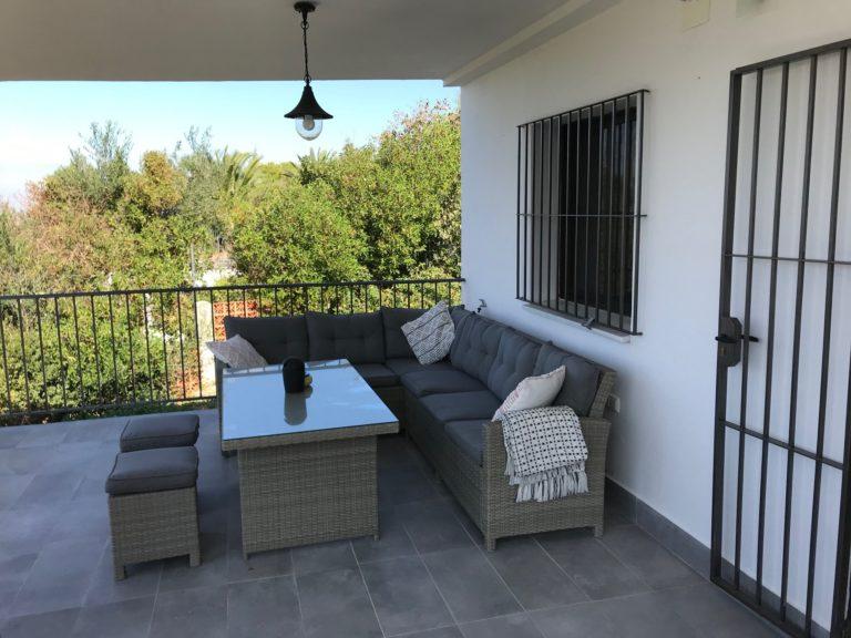 Casa Bajo Loungeset 10