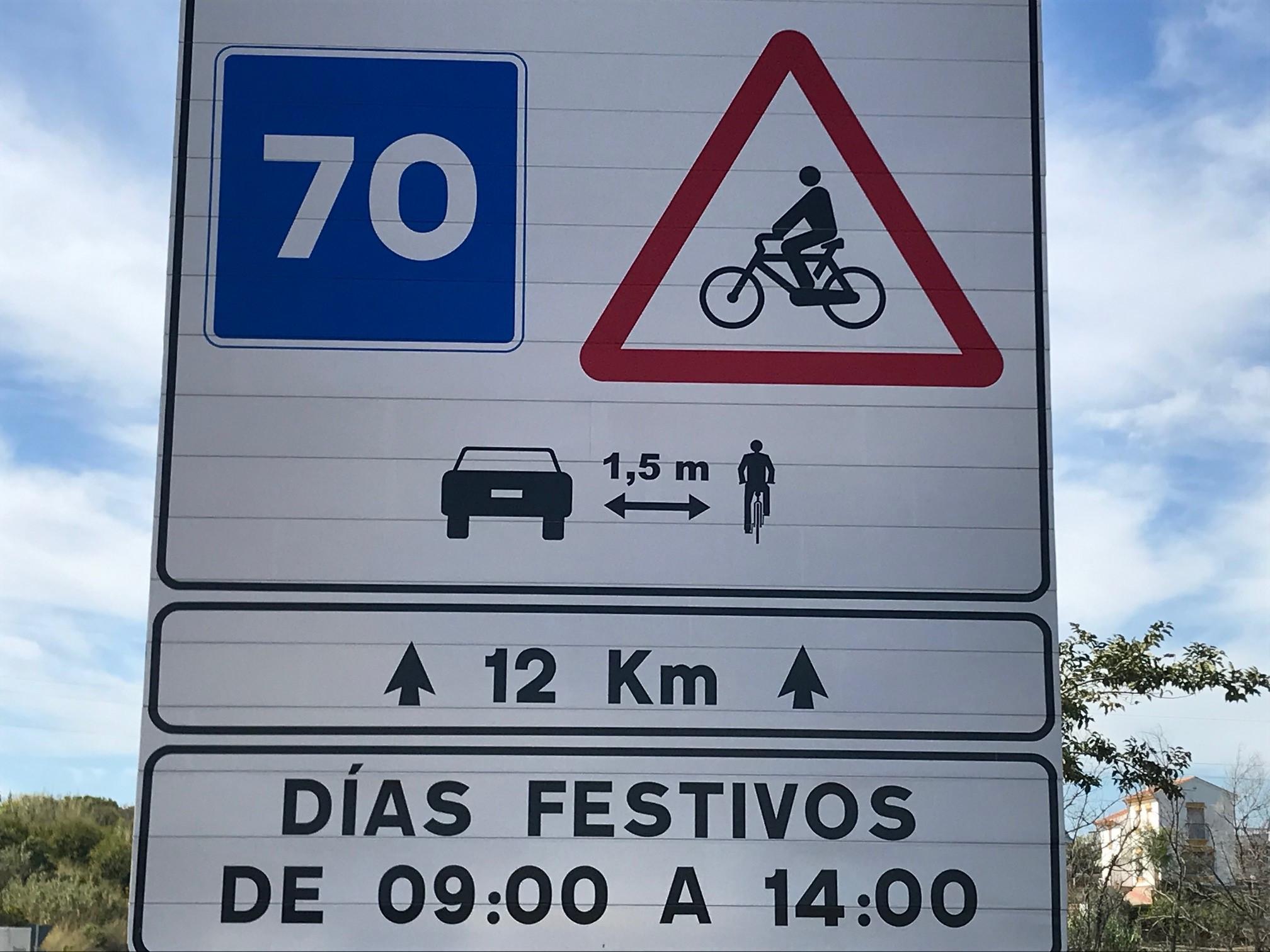 Wielrennen-Vuelta-route-Alhaurin-el-Grande-
