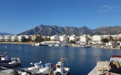 Marbella 4 Days Walking op 8,9,10,11 oktober 2020, Geef je snel op!